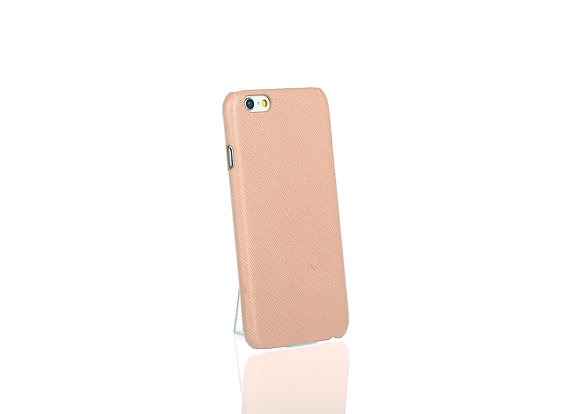 iPhone 6 smart phone case A10401 (Light Pink)