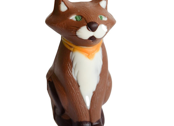 Šokoladinis katinas