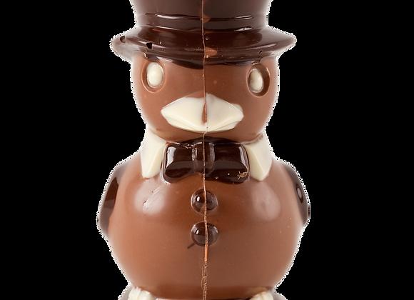 """Šokoladinis  """"Retro gaidelis"""""""