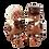 """Thumbnail: Šokoladinis  """"Retro gaidelis"""""""