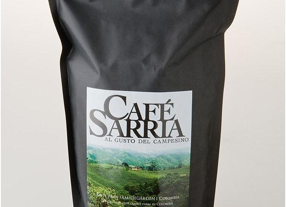 "Kavos pupelės ""Cafe Sarria"""