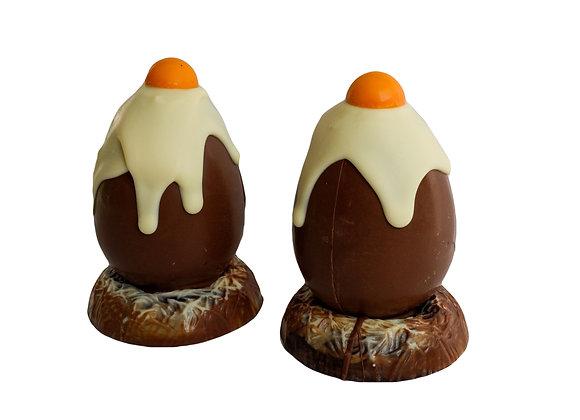 Išdykęs kiaušinis