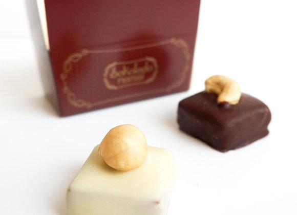 Saldainių porelė