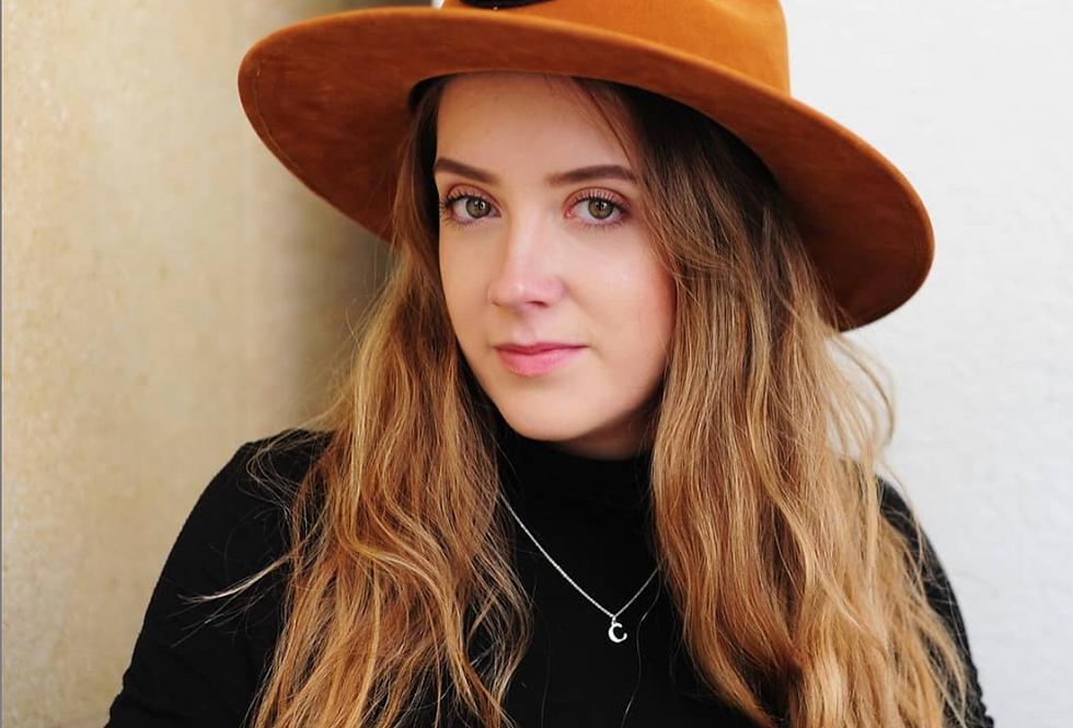Sombrero Artesanal - por Camila Ascencio