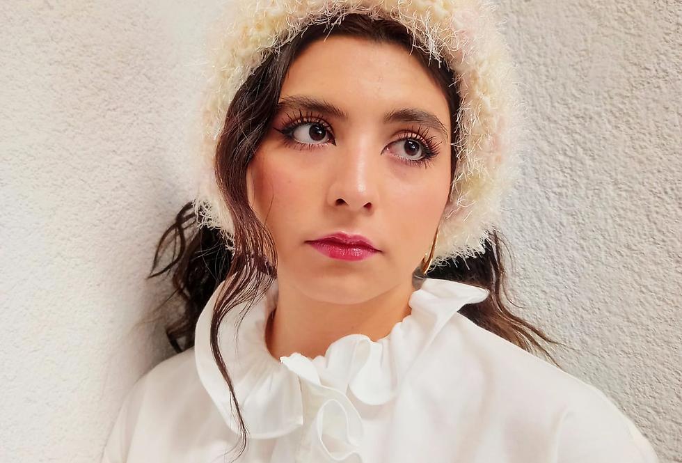Cuello Tubular - por Melissa Rendón