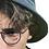 Thumbnail: Bucket Hat - por Itzel Rincón