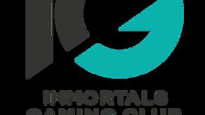 IMMORTALS GAMING CLUB ADQUIRE INFINE ESPORTS & ENTERTAINMENT, EMPRESA MÃE DA OPTIC GAMING