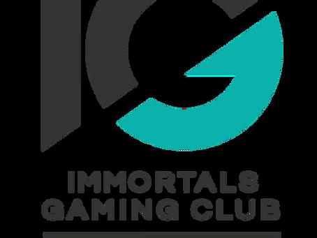 IGC ACQUIRES INFINITE ESPORTS & ENTERTAINMENT