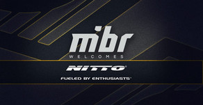NITTO TIRE NAMED OFFICIAL SPONSOR OF MIBR