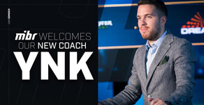 "JANKO ""YNK"" PAUNOVIC NAMED HEAD COACH OF MIBR"