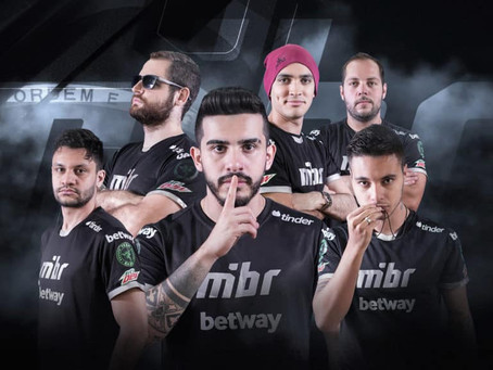 MIBR 2019 WALLPAPERS