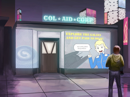 Col*Aid*Corp EPISODE I