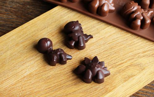 Life happens- chocolate helps