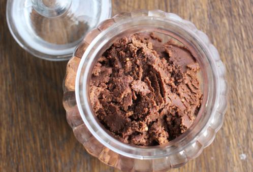 Sjokoladenøttesmør