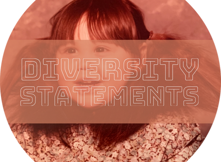 Diversity Statements: Some Thoughts and an Example
