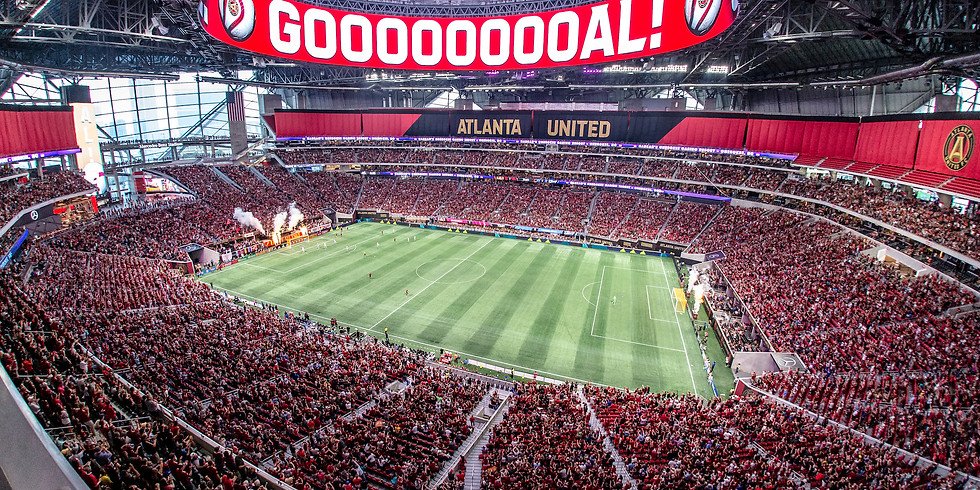 BSA Sponsored Scout Night with Atlanta United
