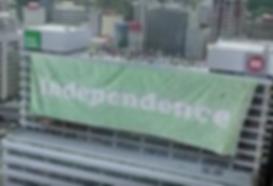 Kiwibank 'Independence' TVC