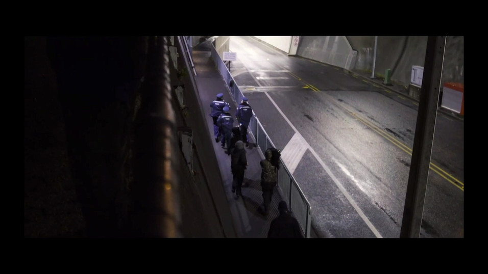 Wellington Paranormal Season 2