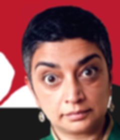 Sameena Zehra's Homicidal Pacifist