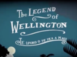 Positively Wellington Tourism 'Never Just a Weekend' TVC