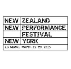 New Zealand New Performance Festival