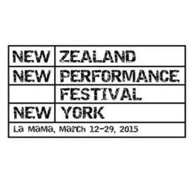New Zealand New Performance Festival
