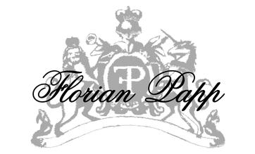 FLORIAN PAPP LOGO