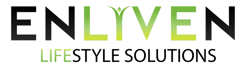 ENLIVEN LIFESTYLE SOLUTIONS LOGO