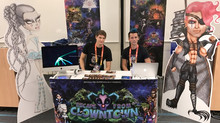 Escape From Clowntown Debuts at GaymerX East