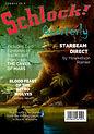 Schlock Quarterly: vol 3, issue 5