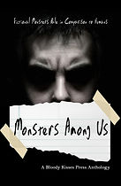 Monsters Among Us (horror book)