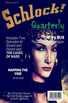 Vol 2 Issue 10 (horror book)
