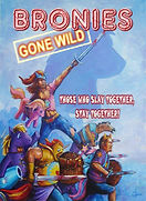 Bronies Gone Wild (horror books).