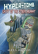 Hyper-tomb: Crypt of the Cyber-mummy