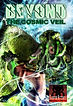 Beyond the cosmic veil (horror book) - Between rhyme and reason, sits Cthulhu - water god. He knows your pain and disrupts your reason. He is the canker of all mankind... and he is loose!