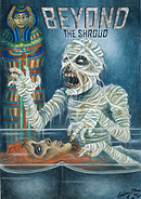 Beyond the Shroud (horror/fantasy book)