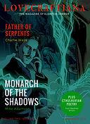 Lovecraftiana: Candlemas 2018 (horror books)