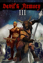 Devils Armory III (Rogue Planet Press horror anthology)
