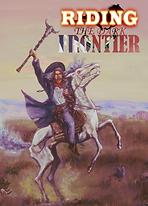Riding the Dark Frontier (horror books)