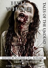 Tales of the Undead (horror anthology) - Steady yourselves, and prepare for unholy terror. It's time to meet the masters of the macabre.