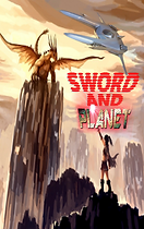 sword and planet (Rogue Planet Press horror anthology)