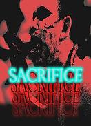 Sacrifice (horror books)
