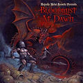 Majestic Metal Records proudly presents Bloodmist At Dawn - An Epic Heavy Metal Companion to Barbarian Crowns sword and sorcery anthology.