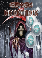 Death and Decorations (horror books)