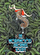 The Wormwood Prophets Society (Rogue Planet Press horror anthology)