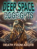 Deep Space Dogfights (Rogue Planet Press science-fiction book) - We have incoming... From Gavin Chappell, editor-in-chief of imprint Rogue Planet Press and editor E.S. Wynn comes the ultimate space opera anthology.