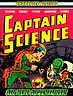 Captain Science (science-fiction books).