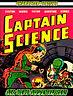 Captain Science (science-fiction books).
