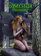 Bizarre Fantasy: volume 5 (horror books)