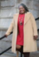 Deborah Watkins Bio